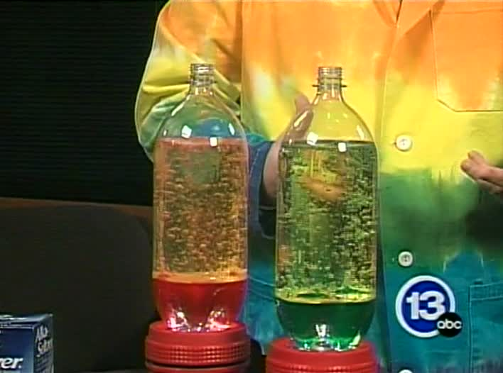 how to make lava lamps photo - 5