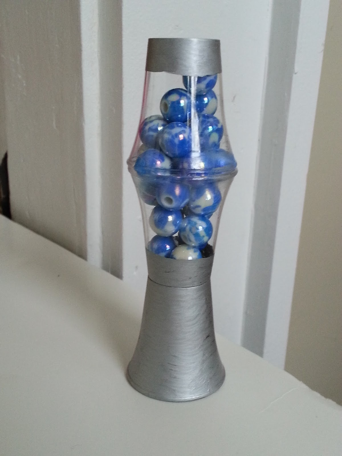 how to make lava lamps photo - 7