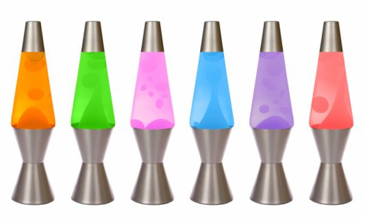 how to make lava lamps photo - 9