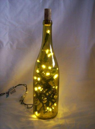 How to make wine bottle lamps - 10 tips | Warisan Lighting