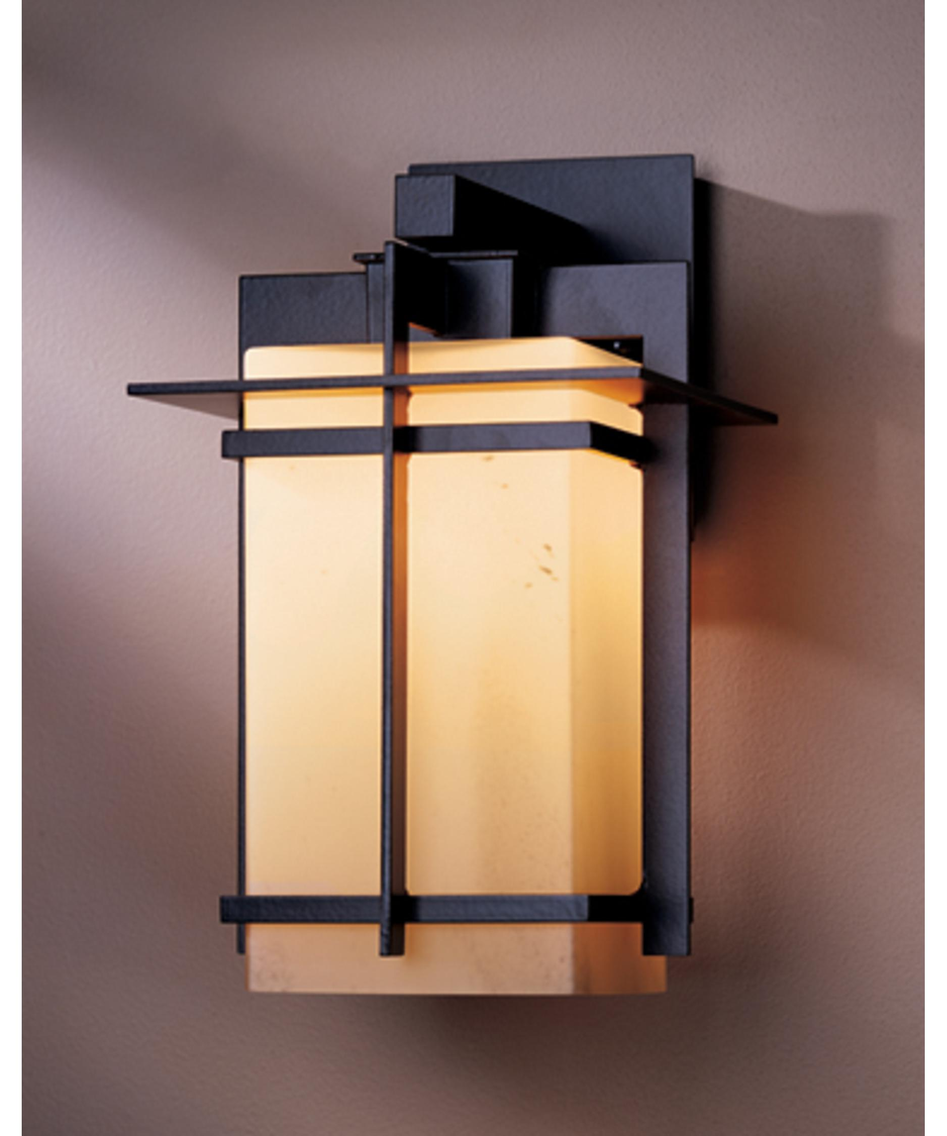hubbardton forge outdoor lighting photo - 7