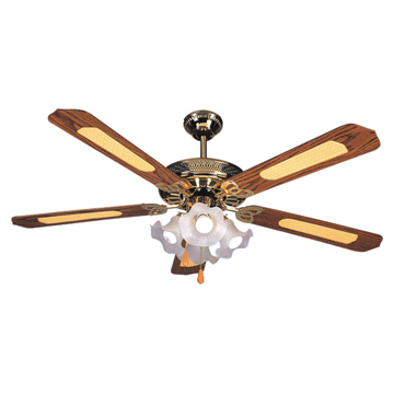 huge ceiling fans photo - 10