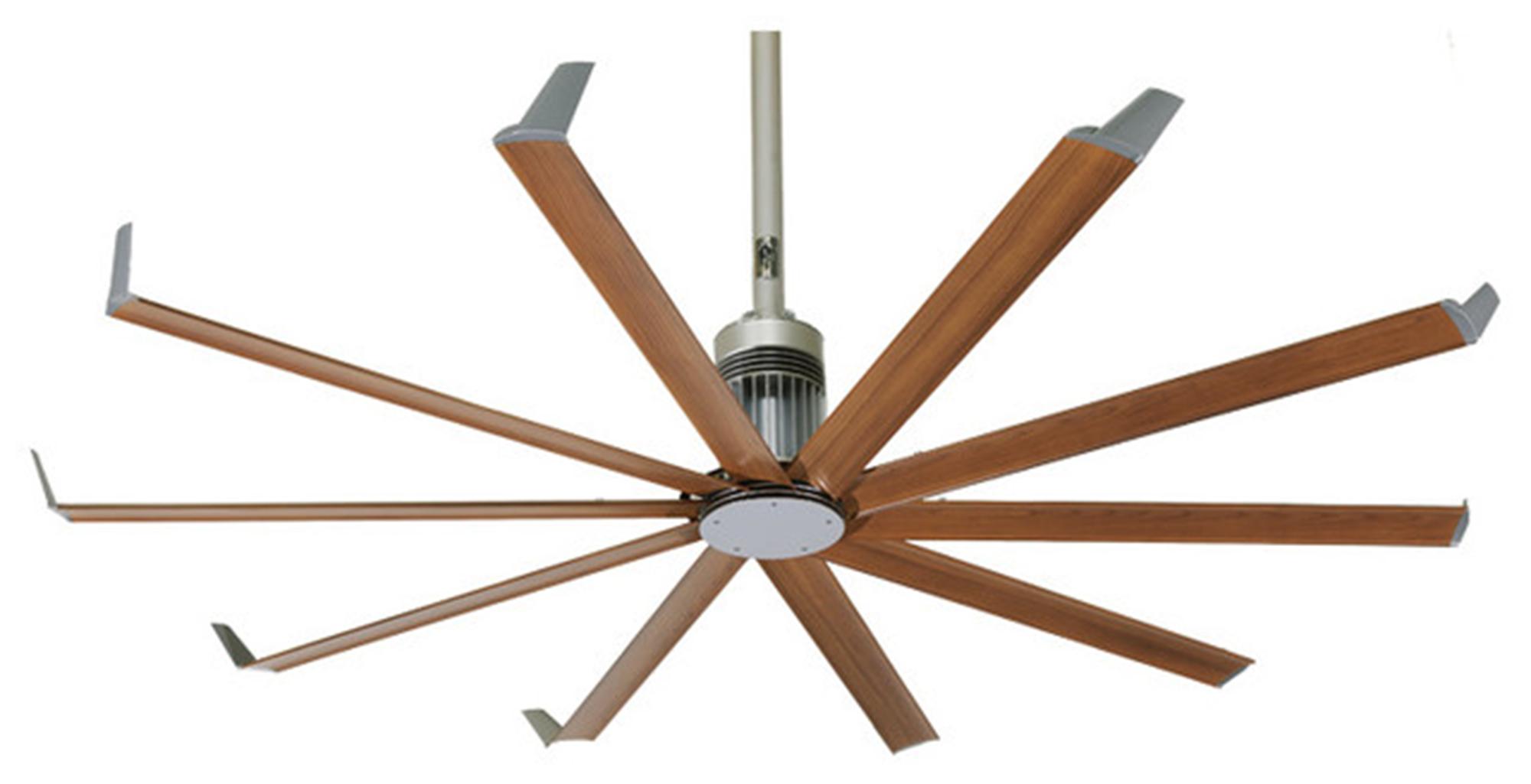 huge ceiling fans photo - 4