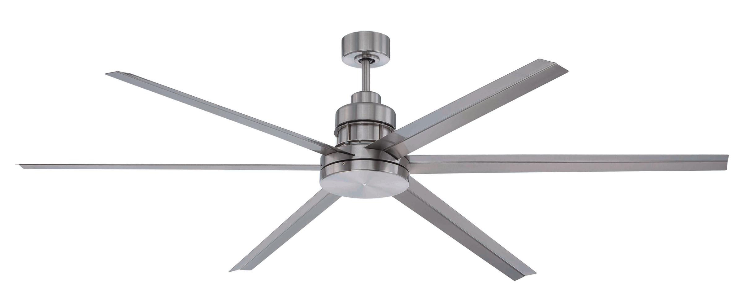 10 adventages of Huge ceiling fans