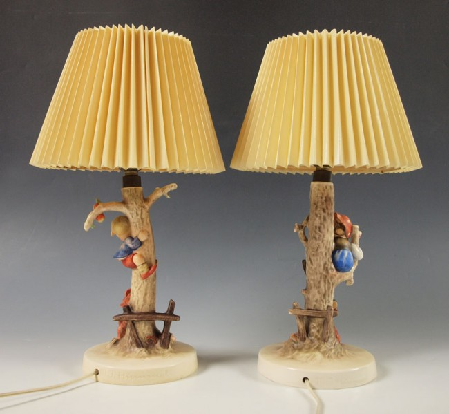 hummel lamps photo - 10