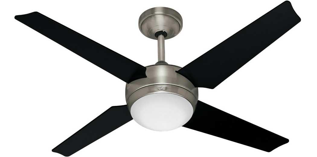 hunter ceiling fan light photo - 1