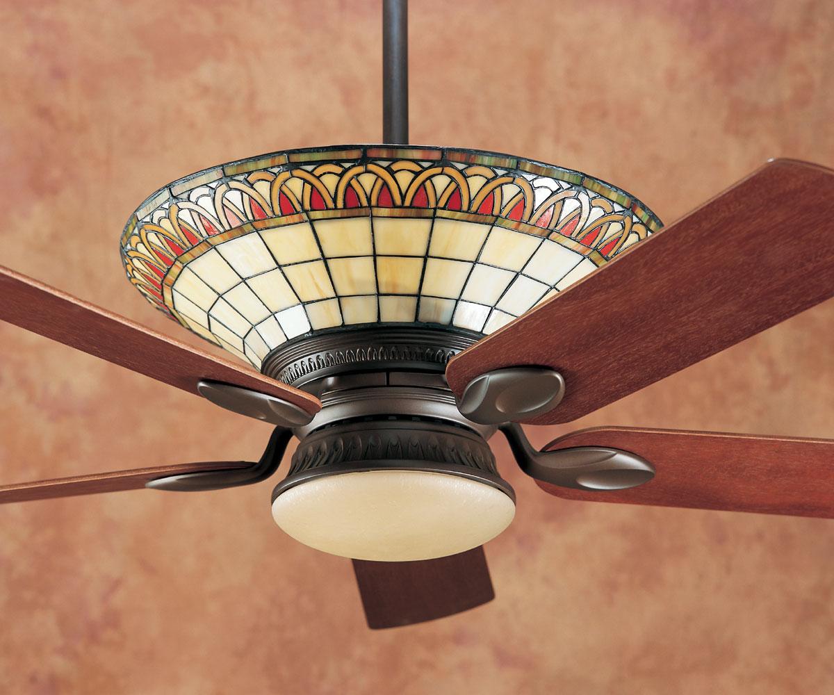 hunter ceiling fan light photo - 2