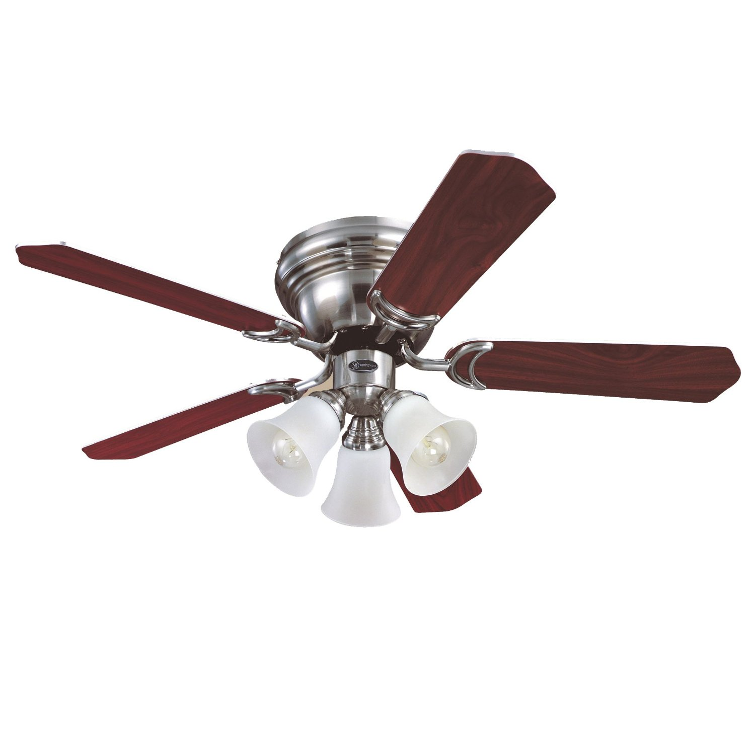 Getting all lighting convinience with hunter lights and - Pictures of ceiling fans ...