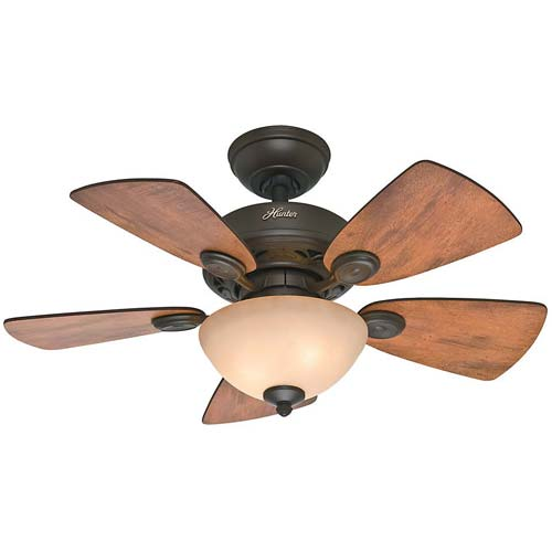 hunter lights and ceiling fans photo - 3