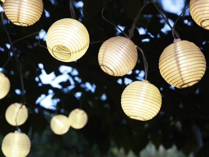 ikea outdoor lights photo - 10