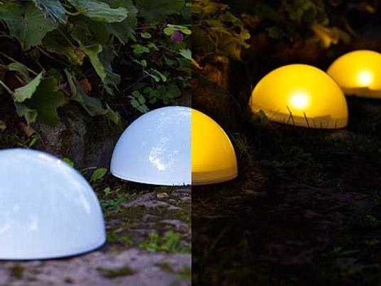ikea outdoor lights photo - 6