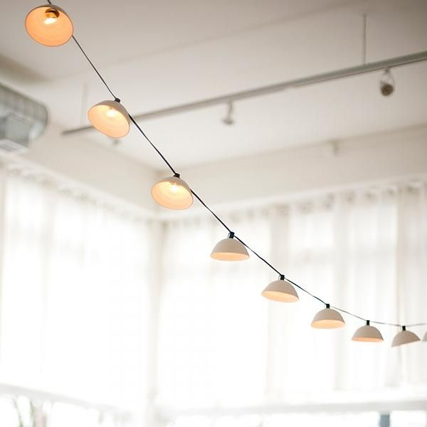 ikea string lights outdoor photo - 10