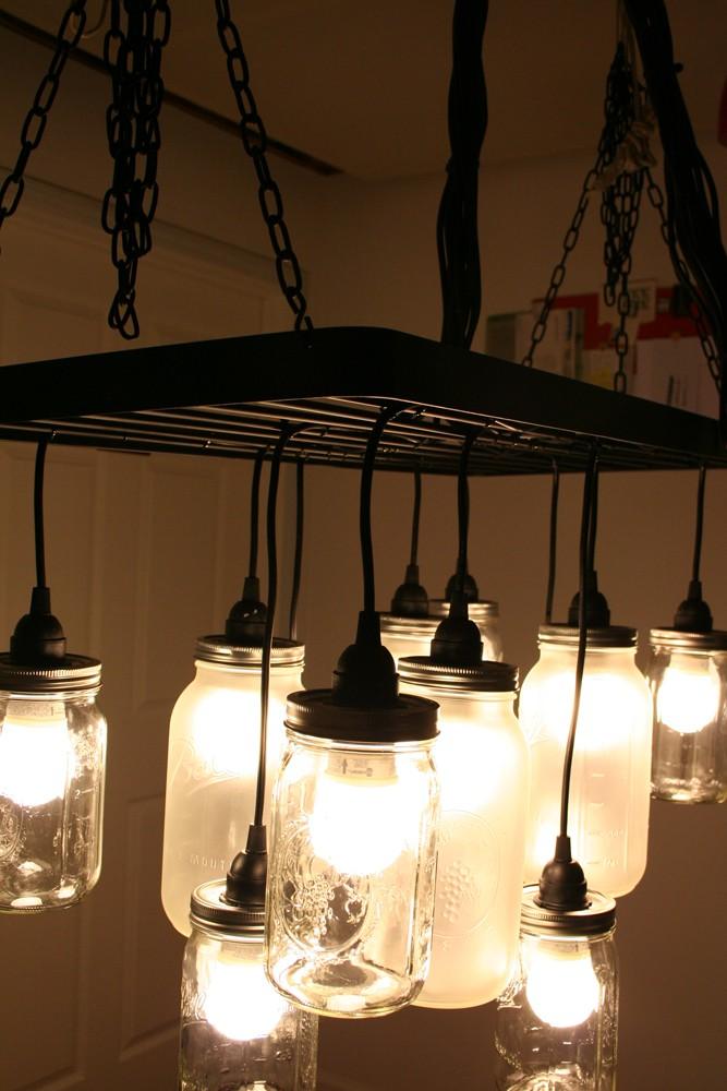 ikea wall mounted lights photo - 3