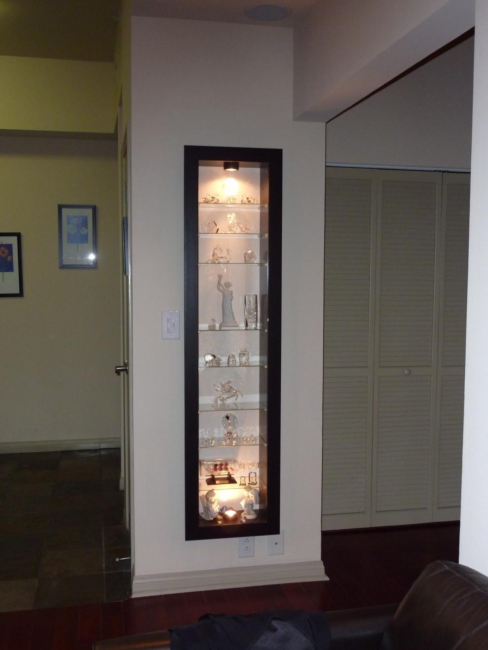 ikea wall mounted lights photo - 7