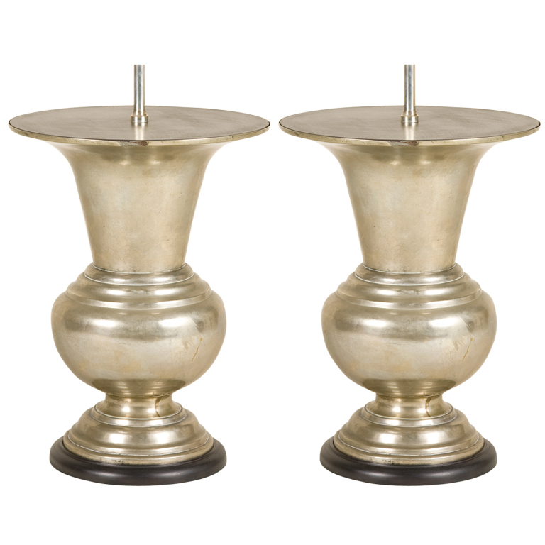 indian brass lamps photo - 3