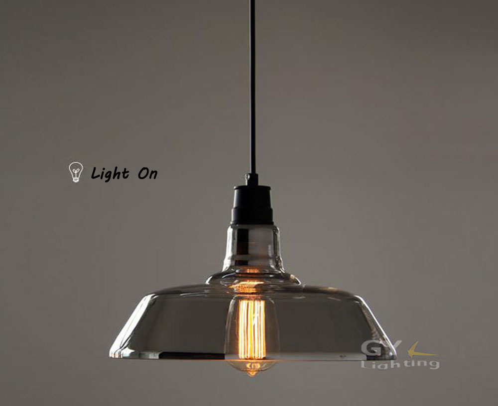industrial ceiling lights photo - 8