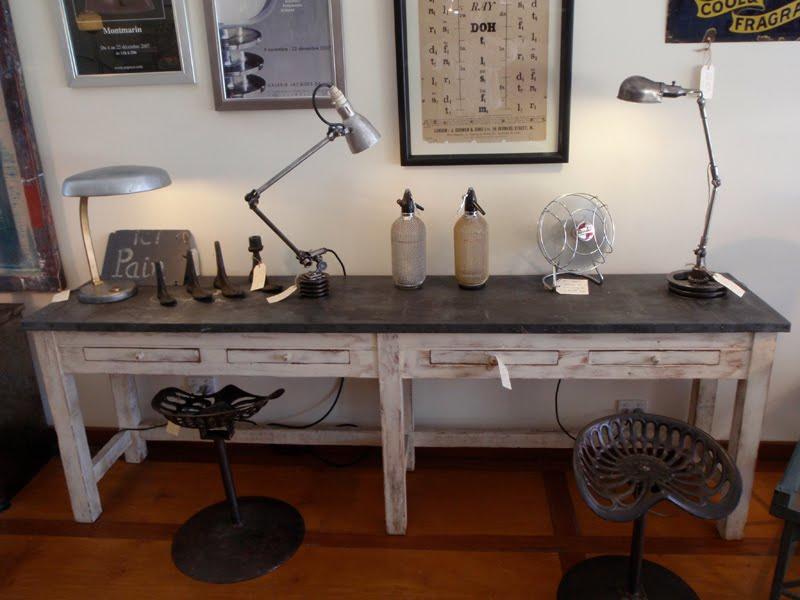 industrial desk lamps photo - 10