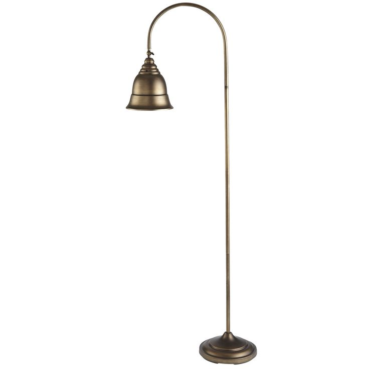 Industrial Floor Lamps Adding That Modern Interior Flair
