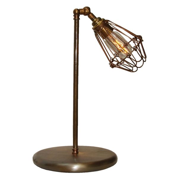 industrial lamps photo - 10
