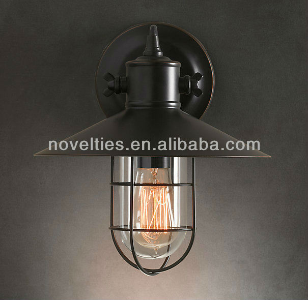 Industrial style outdoor lighting vintage industrial style wall industrial style outdoor lighting industrial outdoor wall light photo style lighting c aloadofball Image collections