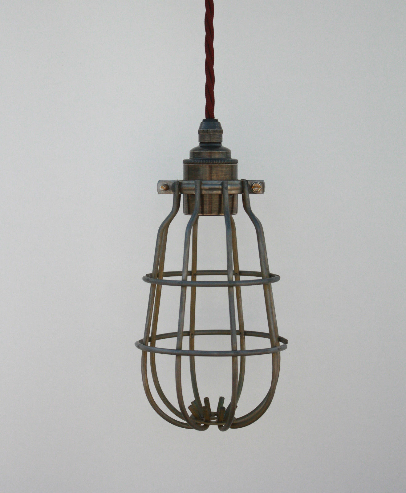 industrial pendant lamp photo - 10