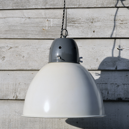 industrial pendant lamp photo - 8
