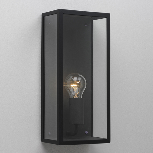 industrial style wall light photo - 9