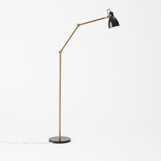 industrial task lamp photo - 9