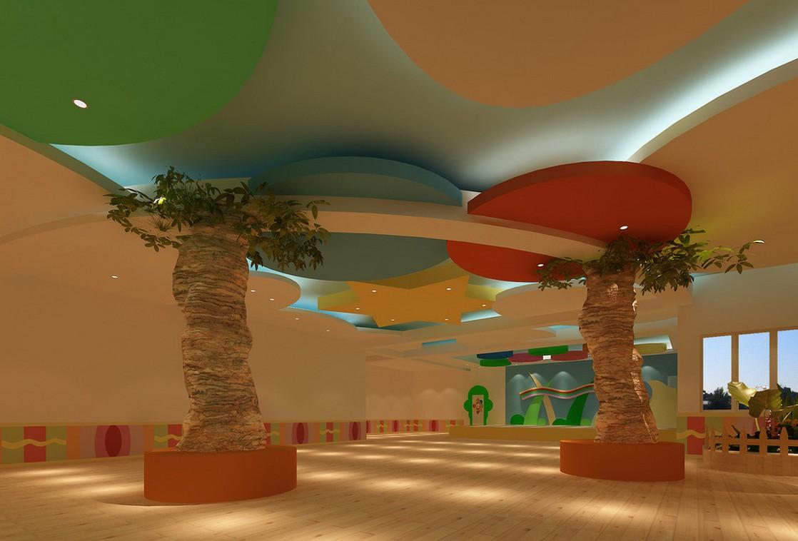 interior ceiling lights photo - 4