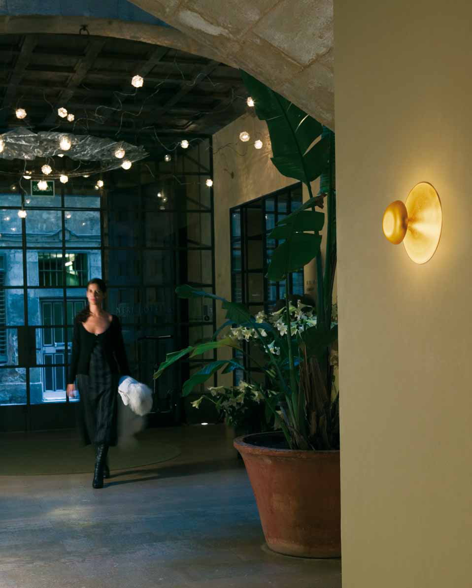 interior wall lights photo - 4