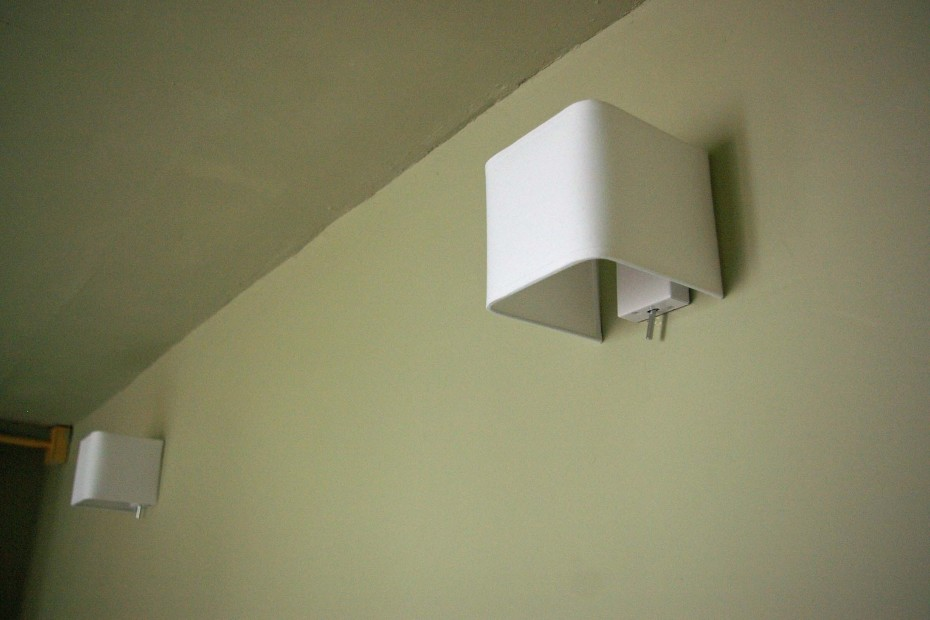 interior wall mount light fixtures photo - 7