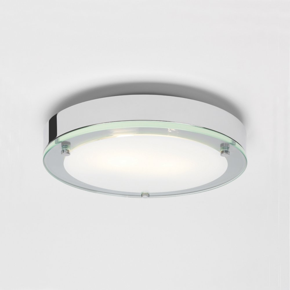 Bathroom Lighting Ceiling ip44 bathroom light noble ip44 led bathroom light 54479 | the