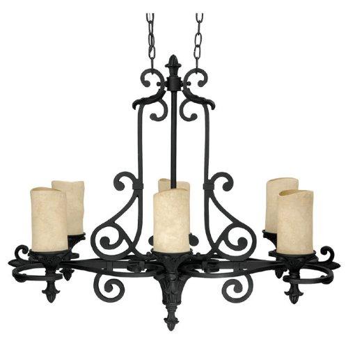 Outdoor Wrought Iron Chandelier Chandeliers Design – Iron Lighting Chandeliers