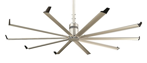isis ceiling fan photo - 5
