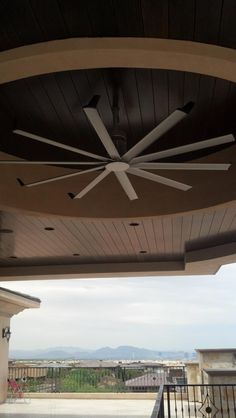 isis ceiling fan photo - 6