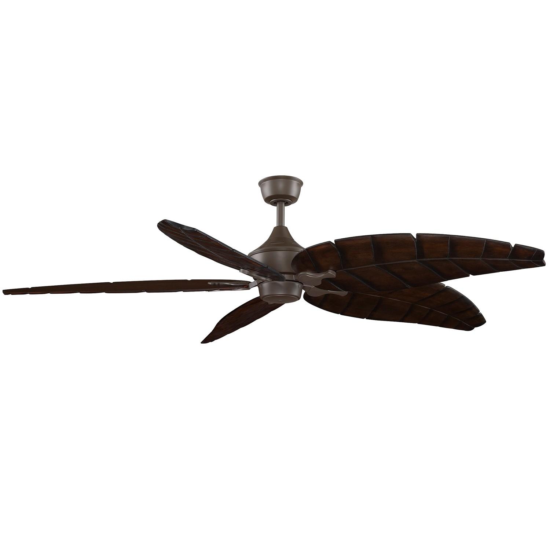 island ceiling fans photo - 1