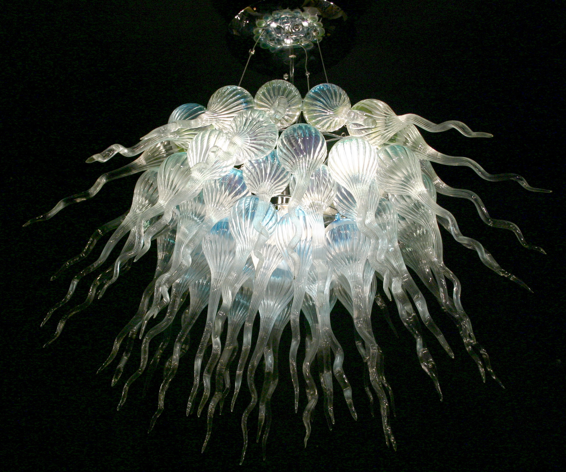 italian ceiling lights photo - 2
