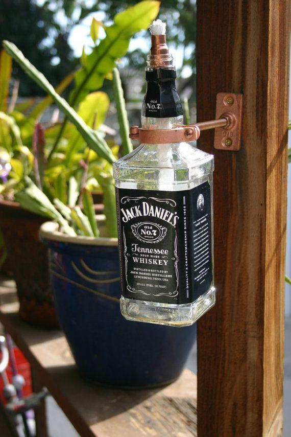 jack daniels lamps photo - 4