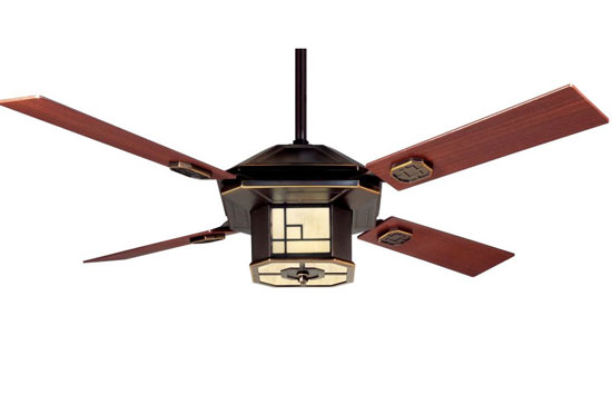 japanese ceiling fans photo - 1