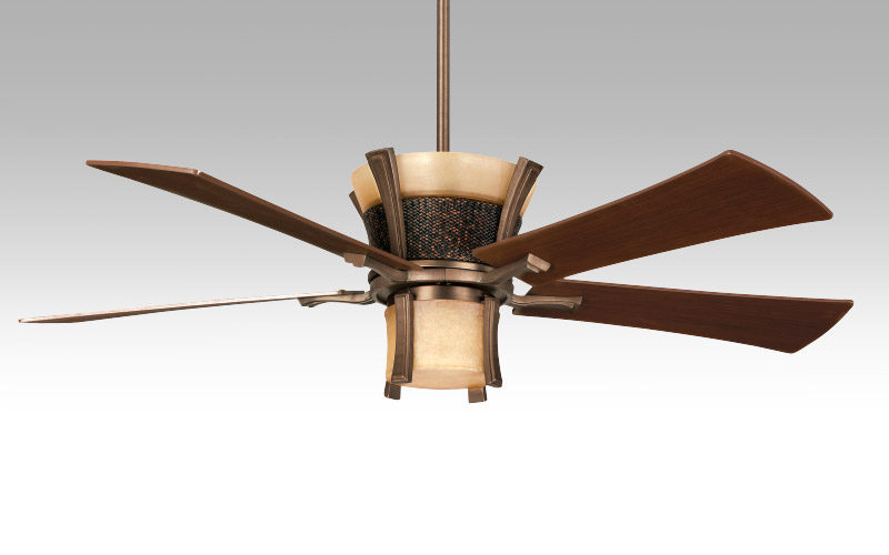 japanese ceiling fans photo - 4