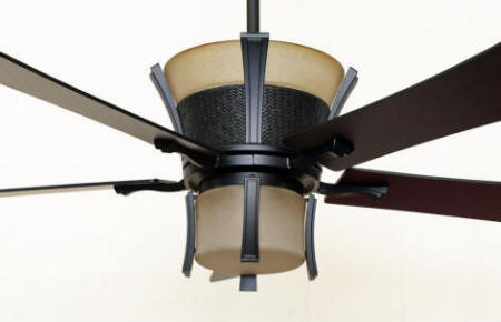 japanese ceiling fans photo - 7