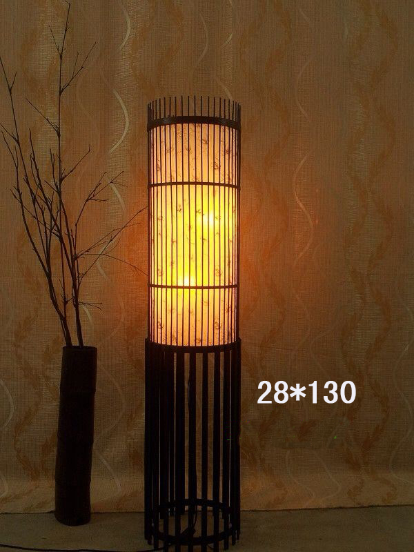Japanese Floor Lamps Warisan Lighting