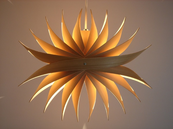 japanese lamps photo - 2