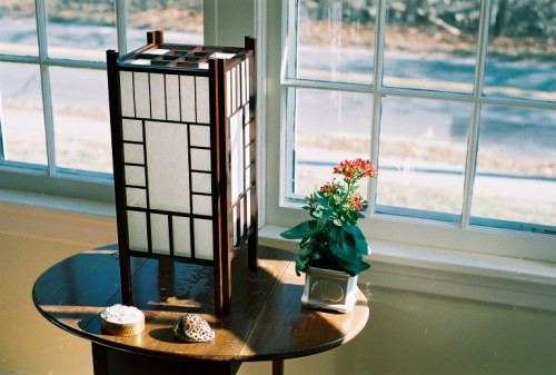 japanese lamps photo - 3