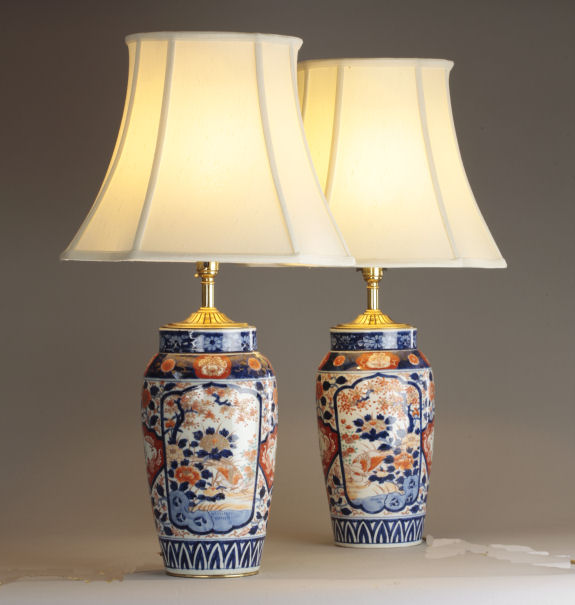 japanese lamps photo - 9