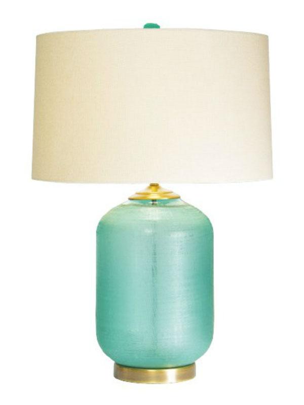 japanese lantern lamp photo - 3
