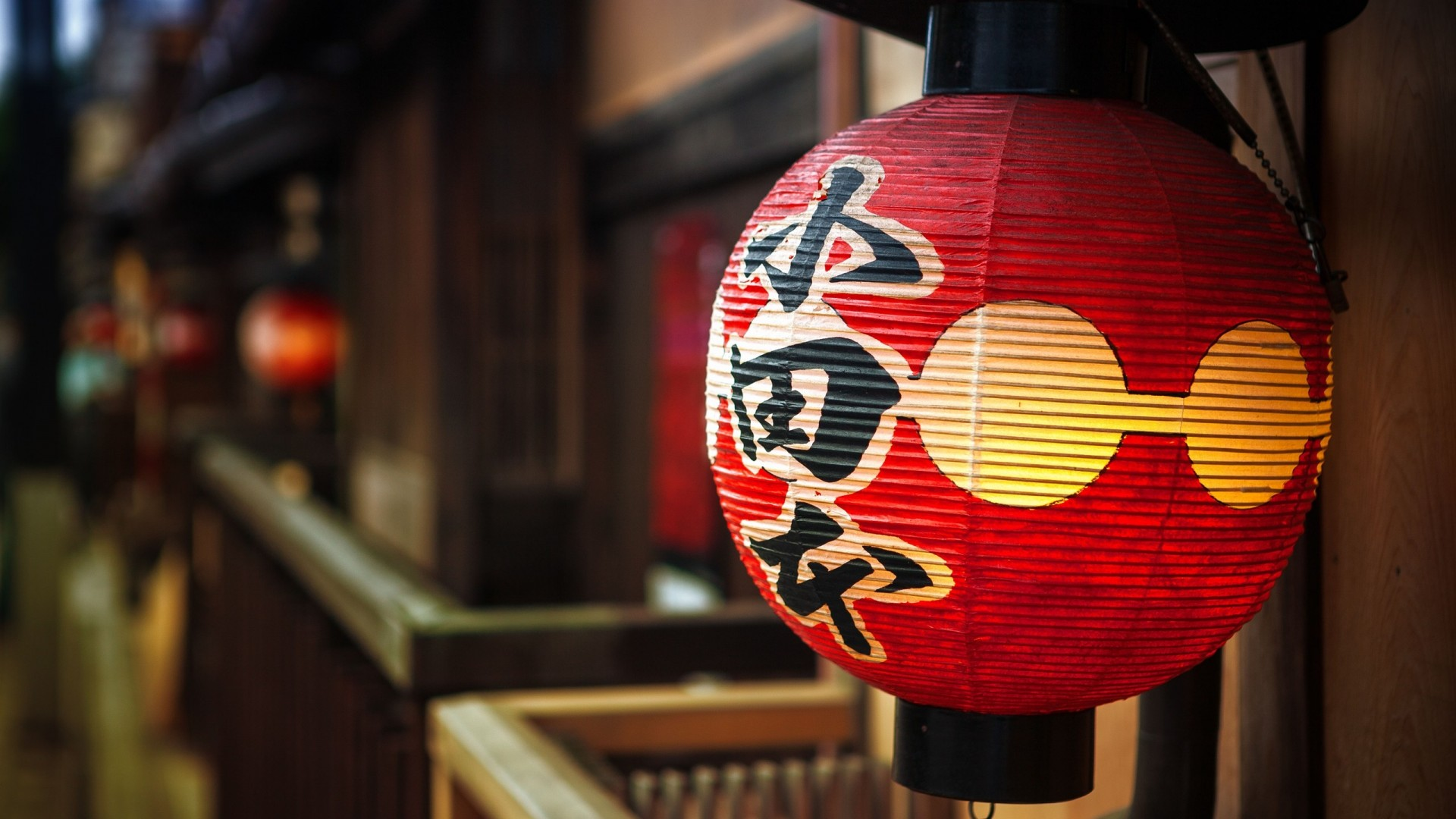 10 Facts About Japanese Lantern Lamp Warisan Lighting