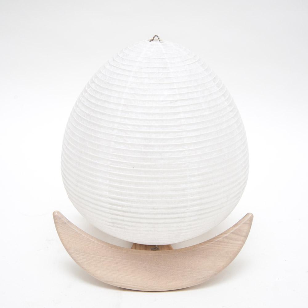 japanese lantern lamp photo - 9