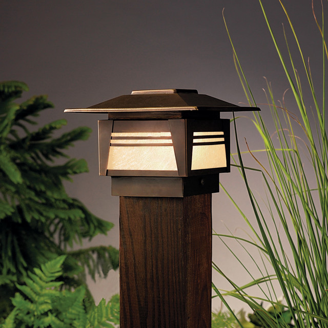 Light Pole Japan: Protect Your Garden With Japanese Outdoor Lighting