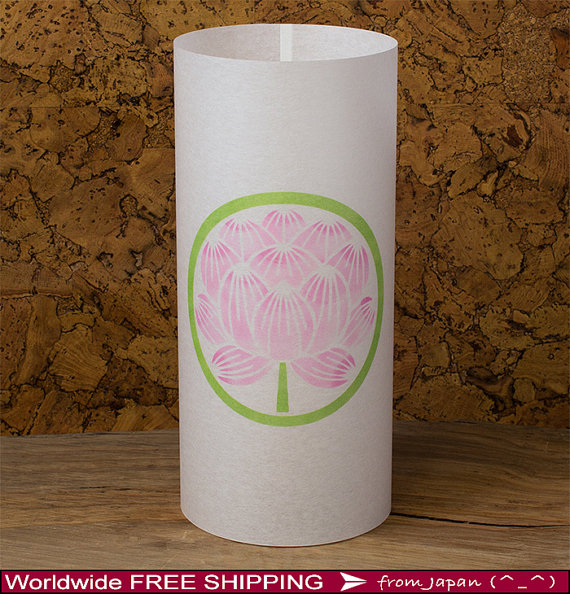 japanese paper lamps photo - 10